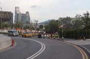 West Kowloon Art Park(Bus)