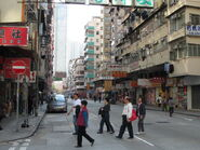 Wong Chuk Street Fuk Wing Street