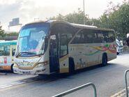 HINGYIP5 Hing Yip Tour Transport NR745 07-07-2021