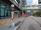 香港科學園第三期總站