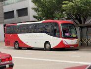 Jackson Bus UA6563 MTR Free Shuttle Bus E99M 18-04-2021