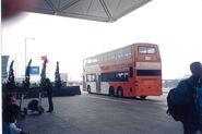 LWB E33 bus in Terminal 1