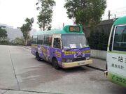 MA1641 Hong Kong Island 62