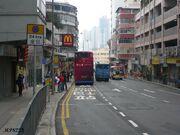 Tin Wan Street (Shek Pai Wan Road) -1