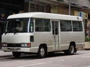 Toyota Coaster DZ9479