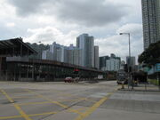 Cheung Sha Wan Road