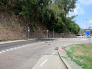 Stanley Gap Road South End 20210331