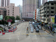 Fung Tak Road near FT Park 20180416