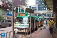 Mong Kok Sai Yeung Choi Street South Minibus Terminus 20160703 2