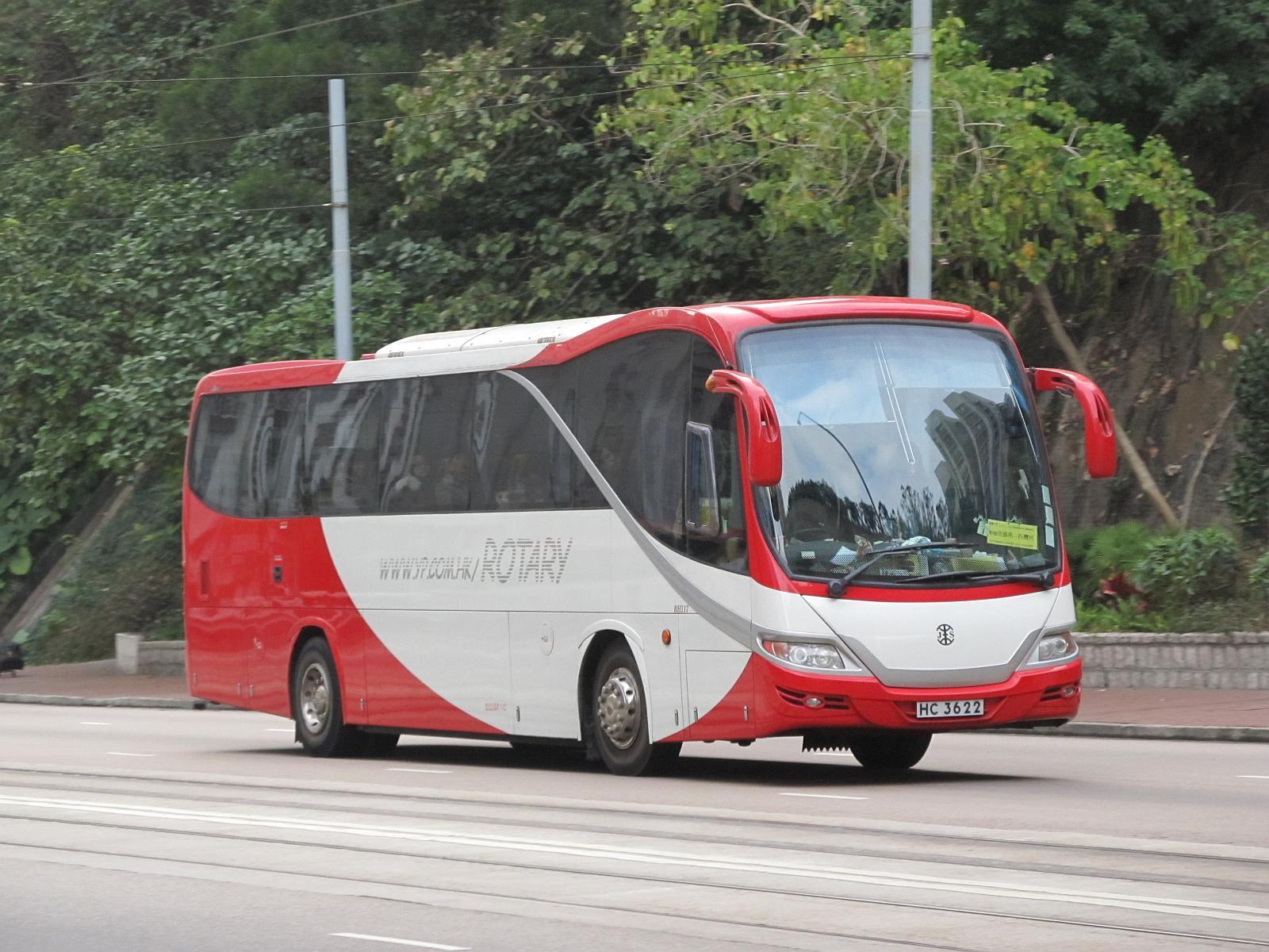 居民巴士NR17線