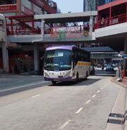 Tsuen Wan to Huanggang-KC991