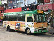 WD1987 Hong Kong Island 58 26-11-2019