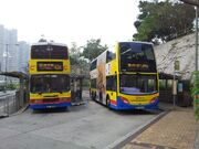 9009 and 9129 CTB 40M