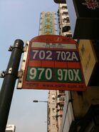NWFB Fuk Wing Street bus stop 12-10-2012