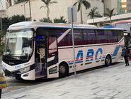 WJ7142 ABC Touring NR711 29-01-2021