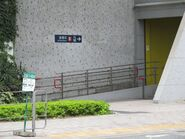 Yau Tong MTR Station GMBT (CKLR) 2