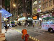 Causeway Bay (Jardine's Bazaar) Public Minibus Terminus 22-04-2021(1)