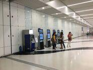 HZMB Macau Port Shuttle Bus ticket machine 26-10-2018(2)