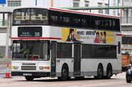 K 3AV GP5128 38 KTR