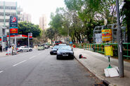 Kwong Fuk Road Terminus1 201509