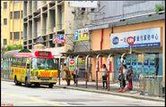 Shek Yi Road 20140810