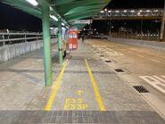 Tuen Mun to Chek Lap Kok Tunnel Interchange to Lantau Island 13-01-2021
