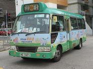 MinibusHZ5471,NT46M