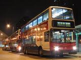 港鐵巴士600綫 (大型活動路線)