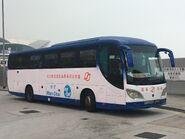 FD5556 Wan Chai to Huanggang Port 19-12-2019