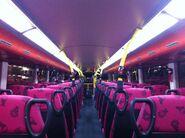 KMB SH172 upper seats