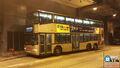 KMB Training Bus JX6215 at TWW BT 20170619