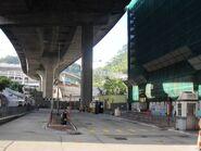 Kom Tsun Street Bus Terminus 86A