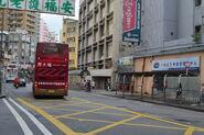 Shek Yi Road 3