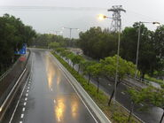 TungChung WaterfrontRoad