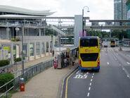 Tung Chung Cable Car Terminal2 20170728