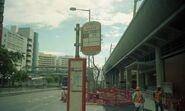 Yow Kam Yuen College bus stop