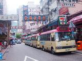 荃灣 (川龍街) 總站