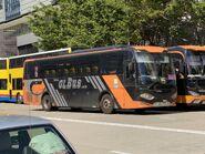 Great Leader Bus SZ7910 MTR Free Shuttle Bus E99M 21-02-2021