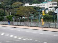 Tung Wah Eastern Hospital (route 678) bus stop ----(2014 01)