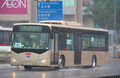 BYD CK6120DGCEV RV8143 on test
