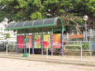 Hang Mei St NR402 stop