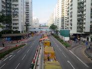 Hung Hom Road near Baker1 20161107