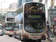 KMB crew bus PY6125