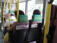 KMB green priority seats 2