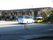 Lok Ma Chau Control Point Arrival 2