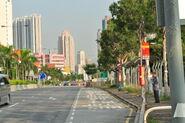 Tonkin Street West