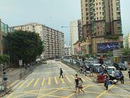 Ma Tau Wai Estate in Ma Tau Chung Road 24-07-2021