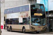 TS2137 98B Maiden Trip