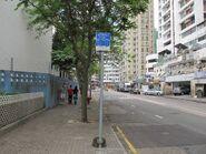 Hoi Chak Street RS stop May12 1
