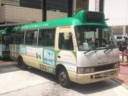 LZ5065 Hong Kong Island 58 26-07-2016
